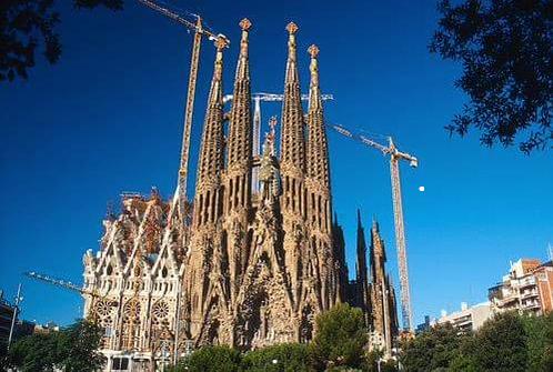 スペイン遺産